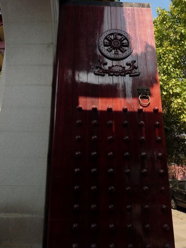 CHINE, Fujian,Xiamen et Tou lou 1 - P1010483.JPG