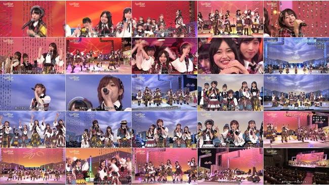 191201 (720p+1080i) Kokoro no Utabitotachi SP (AKB48 Part)