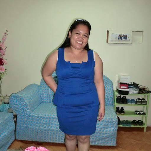 Sarah Mapula Photo 1