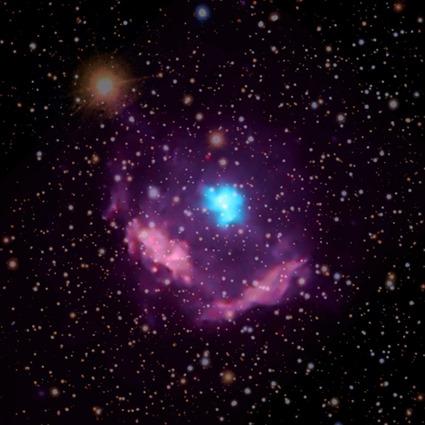 pulsar Kes 75