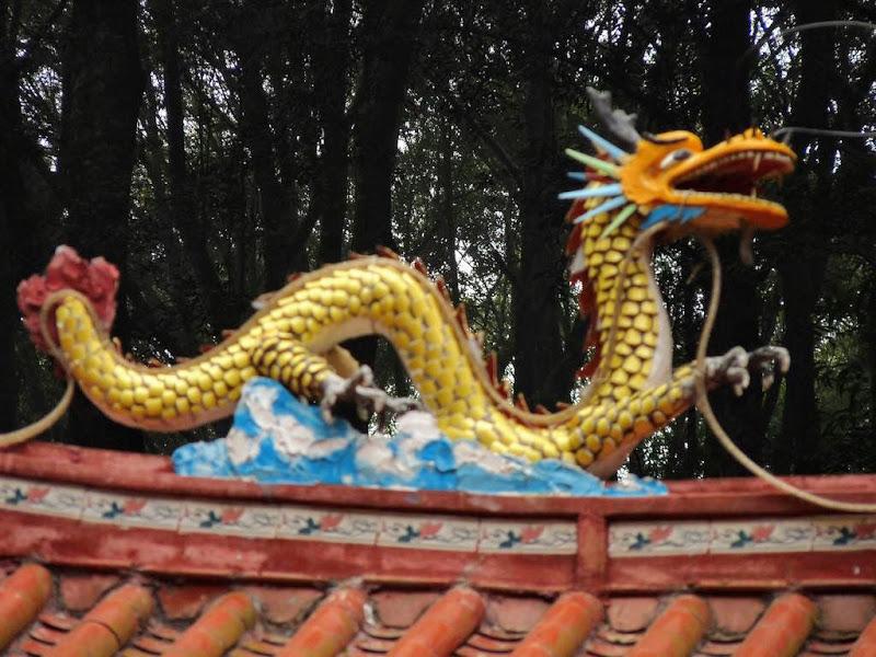 CHINE, Fujian,Xiamen et Tou lou 1 - P1010974.JPG