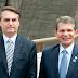 """Bolsonaro rebate críticas e aposta: """"Vocês vão ver a Petrobras como vai melhorar"""""""