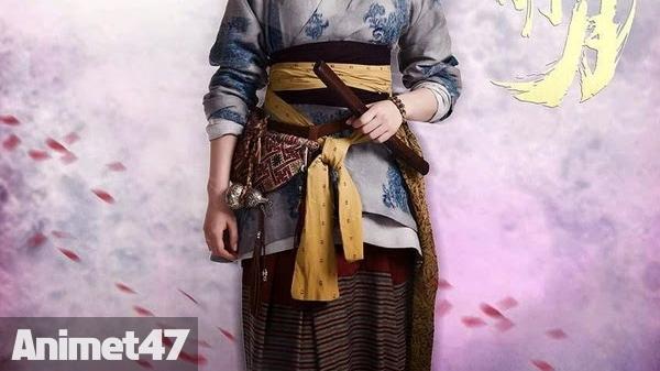 Ảnh trong phim Tần Thời Minh Nguyệt 2015 1