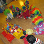 Clown Day (Playgroup) 27-11-2014