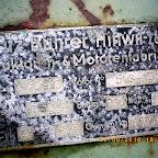 Bührer MTD 4/10 Bj. 1965