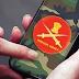सेना एक अप्रैल से शुरू कर सकती है इस एप का आंतरिक शनचार शुरू ,बिलकुल है व्हाट्सएप जैसा