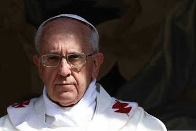 Pope Francis: Whoever Gossips Is a Terrorist