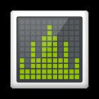 HTC 音声認識 icon