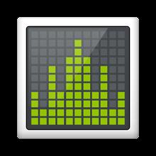 HTC Speak icon