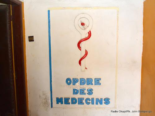 RDC : présentation du projet des lois créant l'ordre national des médecins vétérinaire