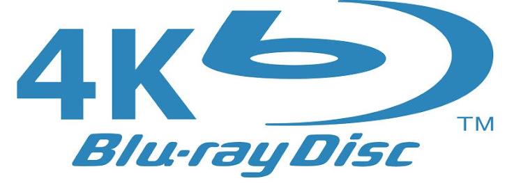 Cakram dan Pemutar 4K Blu-ray akan Datang Tahun Depan