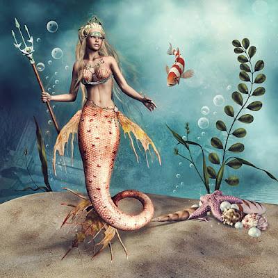 Mermaid (जलपरी) | जलपरी से जुड़ी कुछ रोचक जानकारी