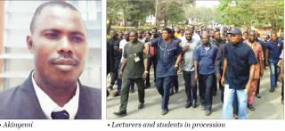 Kidnappers Kill Ondo Poly Lecturer Over Late Payment Of Ransom