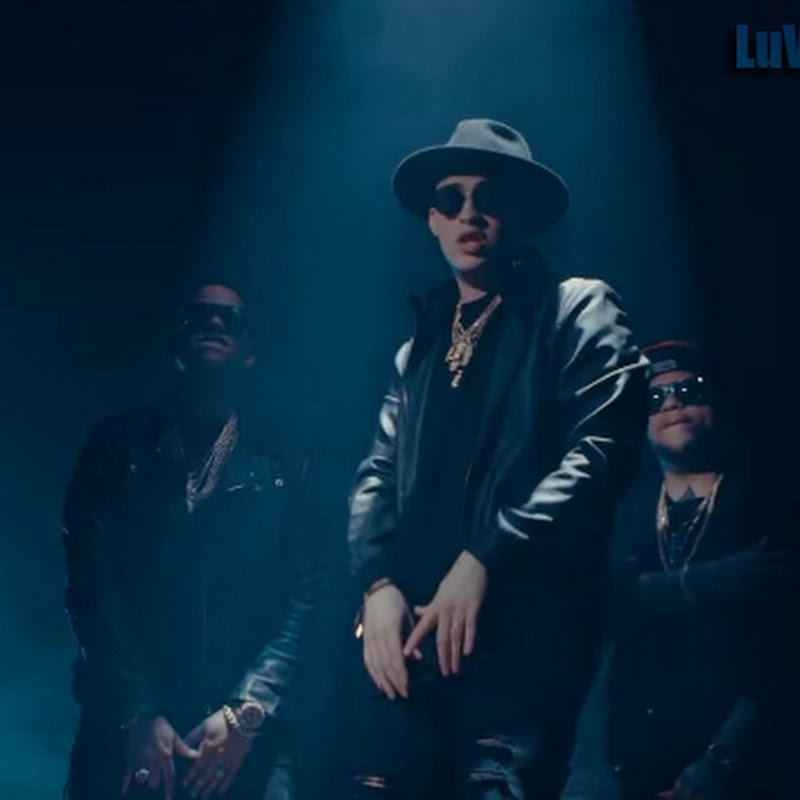 J Alvarez Ft. Bad Bunny y Almighty – Haters Remix (Official Video)