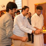 Power Star Pawan Kalyan New Film Launch Photos