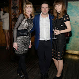 OIC - ENTSIMAGES.COM - Doctor Pam Spurr, Gogglebox's George Gilbey and Hayley Smith at the Channel 5  launch of Gambling Awareness Day London 6th March 2015 Photo Mobis Photos/OIC 0203 174 1069