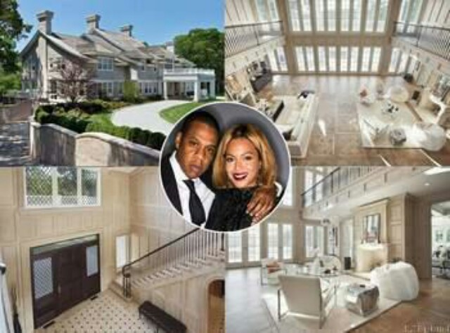 Beyoncé and Jay-Z Purchase $26 Million Mansion in the Hamptons
