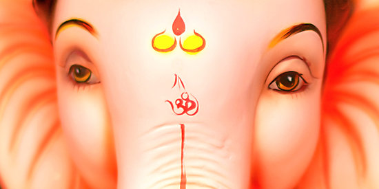 Why Tulsi is not offered to Lord Ganesha?