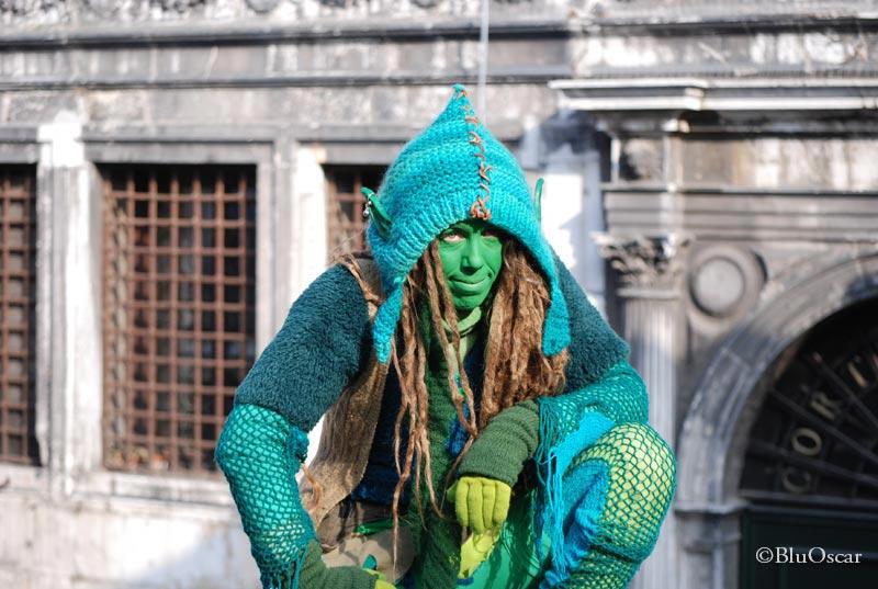 Carnevale di Venezia 17 02 2010 N34