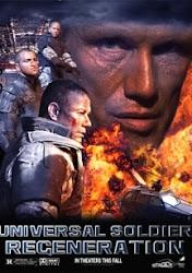 Universal Soldier: Regeneration - Chiến Binh Chết: Tái Lập Trình