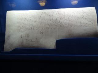 2017.02.21-002 l'acte de création du port le 7 février 1517