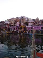 Photo: visrAm ghat