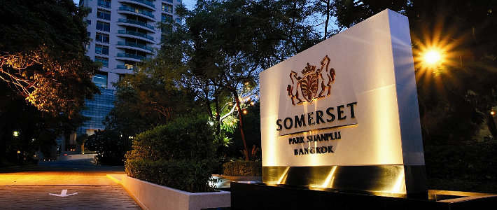 Somerset Serviced Residence