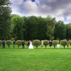 Wedding photographer Sergey Buyak (serg47). Photo of 05.12.2015
