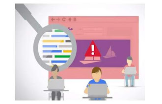 Google lanza servicio de ayuda a webmasters para recuperar sitios hackeados