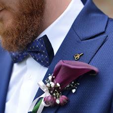 Fotógrafo de casamento Vlad Axente (vladaxente). Foto de 20.01.2018