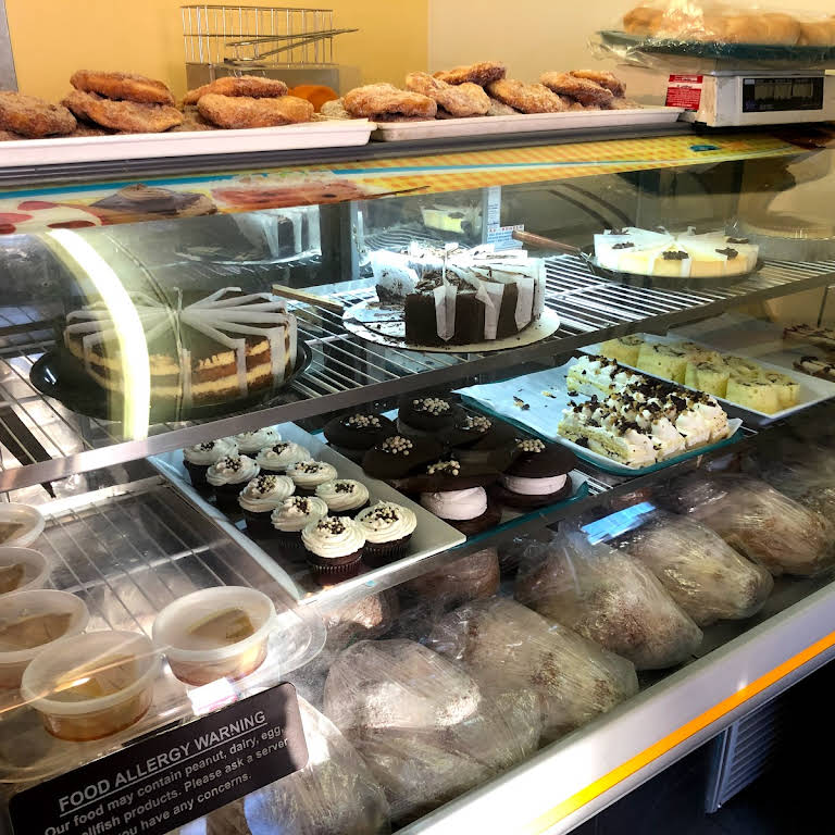Lowell Portuguese Bakery