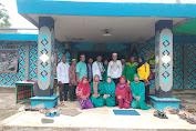 Masih Pandemi, Maulid Di Dusun Pangkin Berlangsung Sederhana