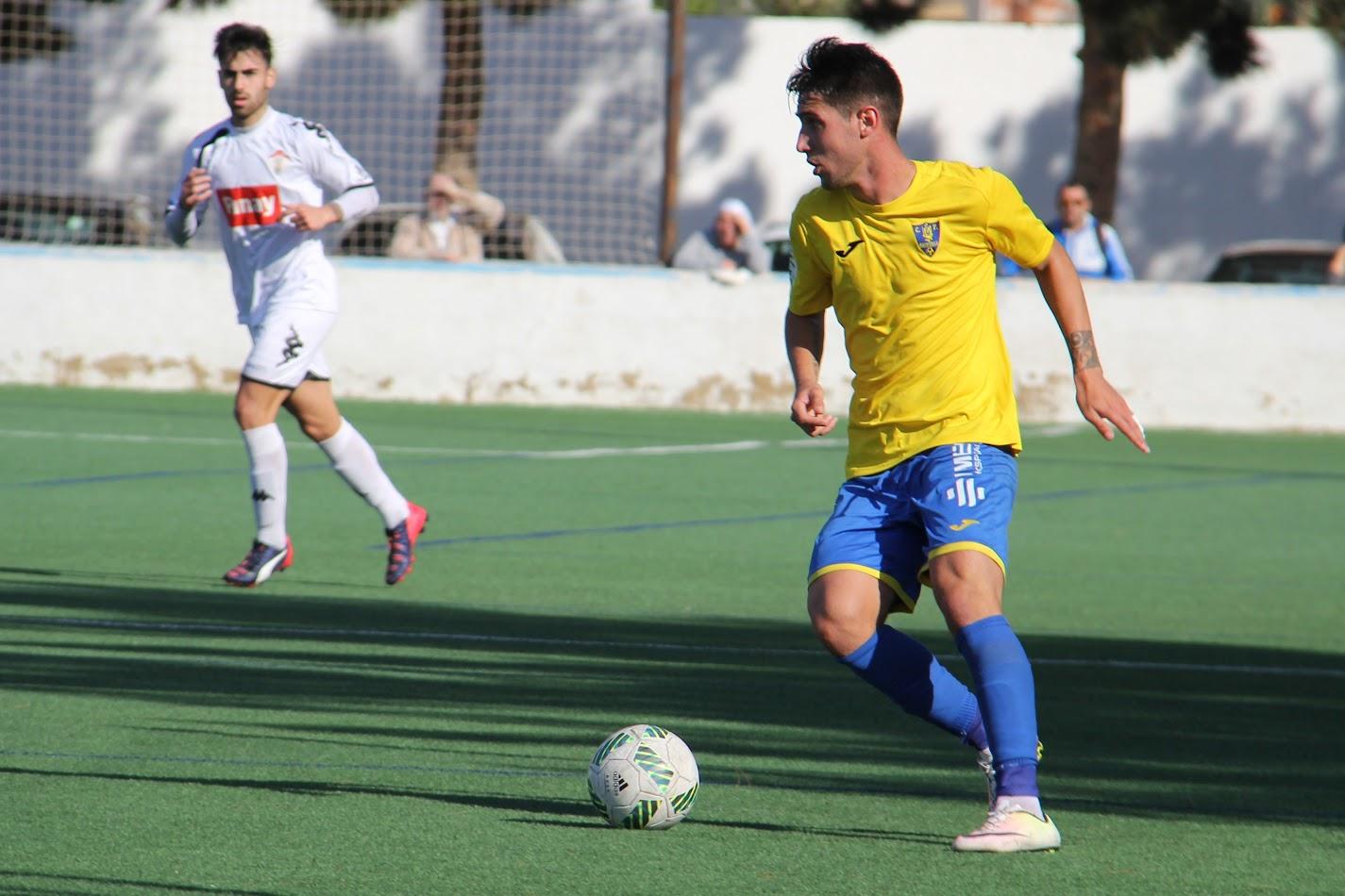 Raúl González Ontinyent CF