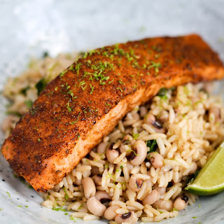 Jerk Seasoning Fish Recipes