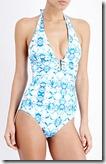 Heidi Klein Palm Springs Swimsuit