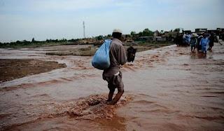 Une centaine de morts dans des inondations au Soudan