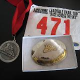 KK 陳國強_Leadville 100 Mile Trail Run 2009