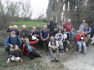 Corso Escursionismo Base 2012 (provincia)
