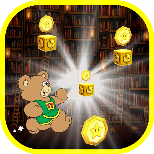 Teddy Bear Runner
