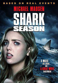 [Movie] Shark Season (2020)