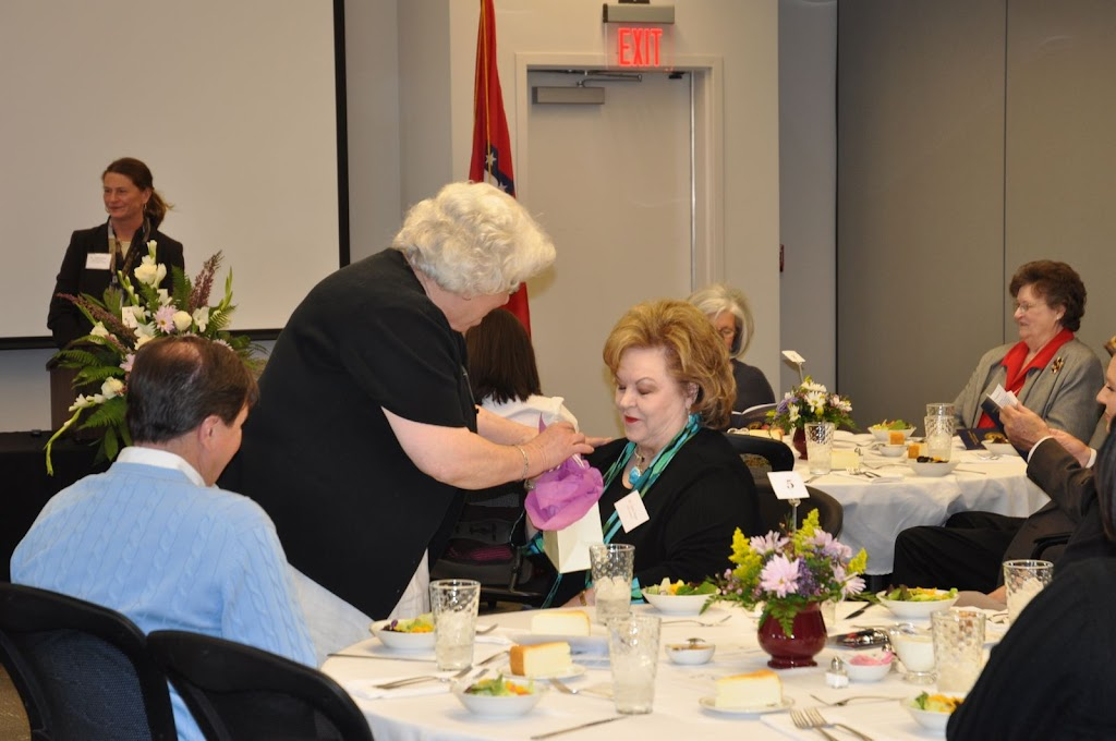 UAMS Scholarship Awards Luncheon - DSC_0027.JPG