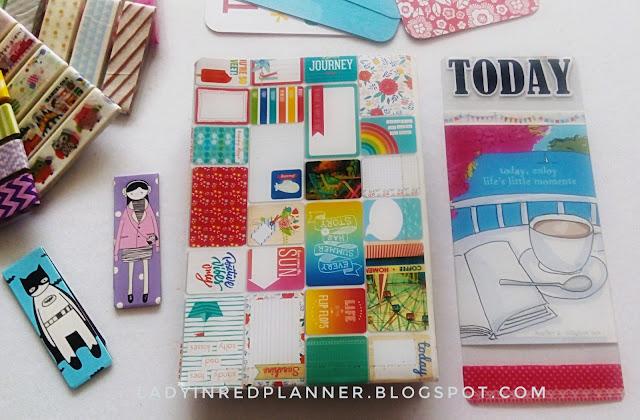 Planner folder
