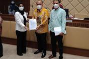 Upaya Penyelesaian, Tim Advokasi Keadilan Agraria-SETARA Institute Dampingi Kopsa M Rapat dengan Komisi II DPR RI