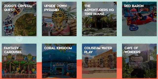 MAPS Ipoh - Tarikan Percutian Terbaru Anak-Anak 11
