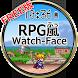 RPG風 ウォッチフェイス
