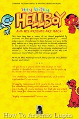 Itty Bitty Hellboy - The Search for the Were-Jaguar!-103
