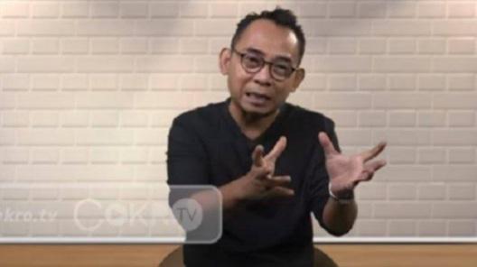 PKS Anjurkan Kadernya Lakukan Poligami, Eko Kuntadhi: Ayo, Ukhti-ukhti, Silahkan Antri