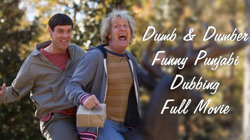 dumb and dumber full punjabi movie dubbed