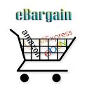 eBargain - Price Compare App icon