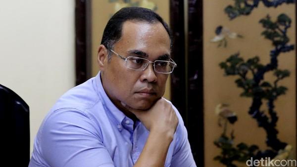 Prof Hikmahanto: Natuna Tak Seharusnya Diselesaikan di Meja Perundingan